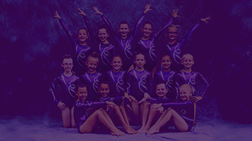USAG Girls' Teams