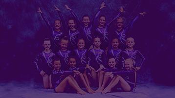 USAG Girls' Teams